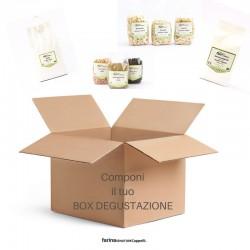 Componi il tuo Box Degustazione